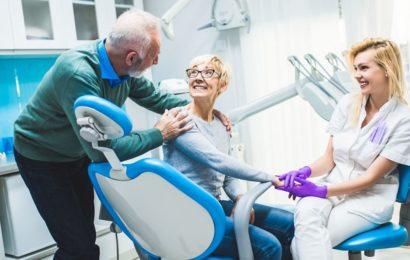 Czy musimy się obawiać wizyty w klinice stomatologicznej?