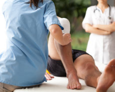 Więzadło krzyżowe a rehabilitacja – co warto wiedzieć?