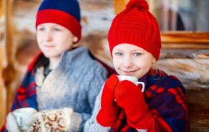 Kiedy zapisać dzieci na obozy zimowe?