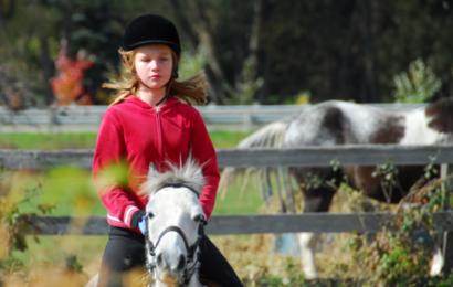 Obozy jeździeckie – doskonała propozycja dla dzieci w różnym wieku